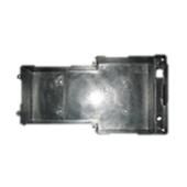 Bottom battery case