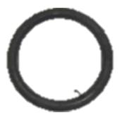 Rear tube(18 x 2.5)
