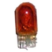 Turn signal lamp(12V3W, Amber)